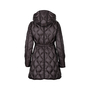 Authentic Pre Owned Moncler Long Down Coat (PSS-200-01483) - Thumbnail 2