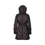 Authentic Pre Owned Moncler Long Down Coat (PSS-200-01483) - Thumbnail 3