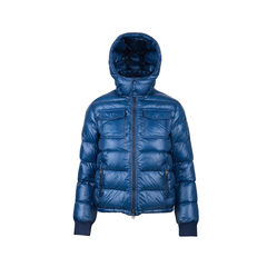 Moncler kids down jacket blue 2?1537164357