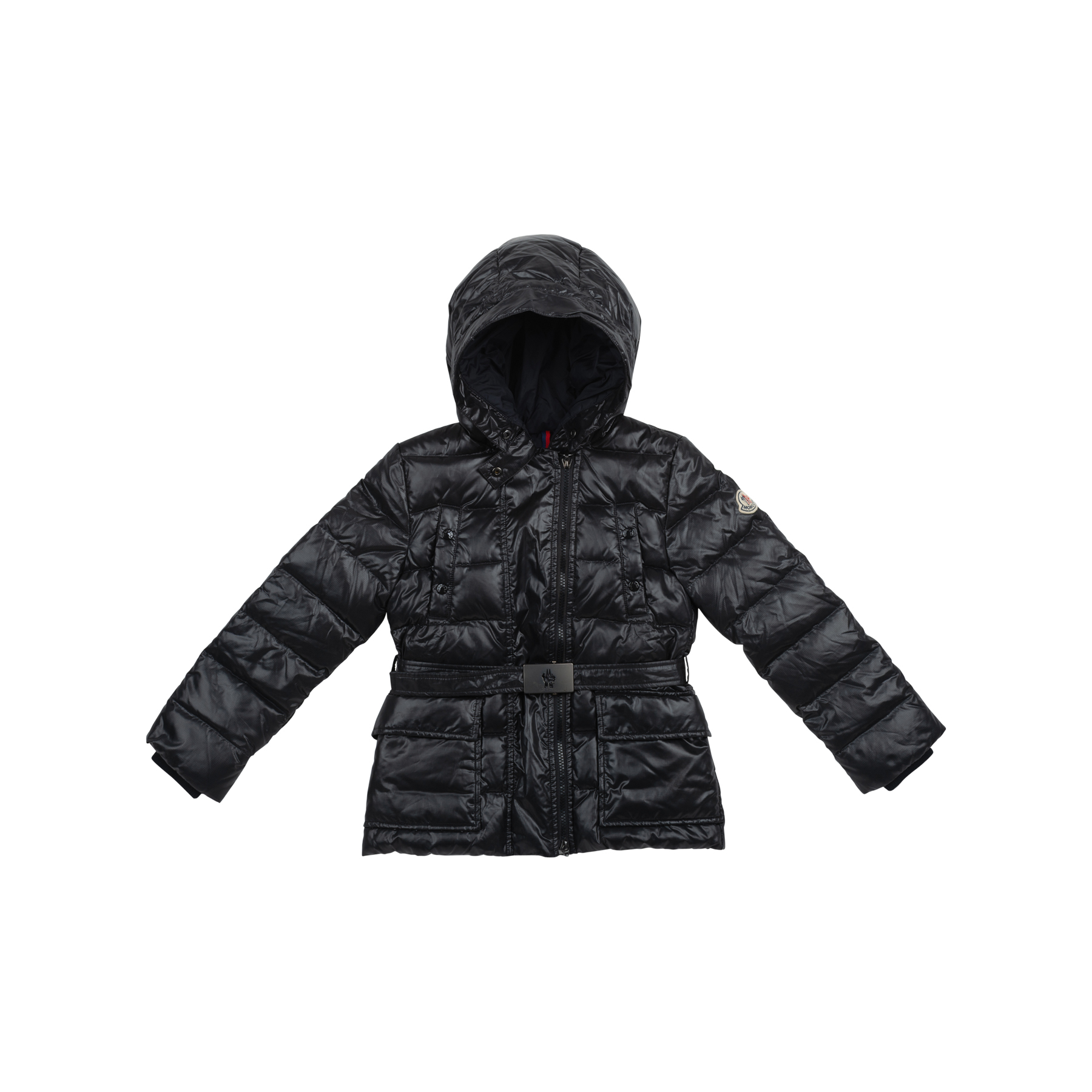 770b3d835 Authentic Second Hand Moncler Kids Down Jacket (PSS-200-01486)