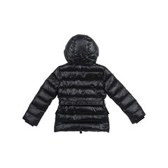 Moncler kids down jacket black 2?1537164566