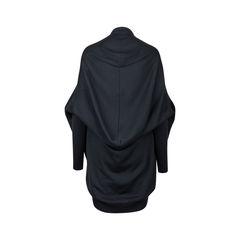 Anteprima long wool cardigan 2?1537164692