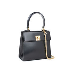 Celine logo 2way handbag 2?1537244469