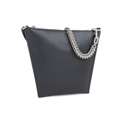 Alexander wang flat chainmail bag 2?1537244663