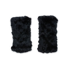 Fur Sleeve Warmers