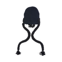 Anna sui braided beanie black 2?1537251088