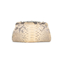 Authentic Pre Owned Darby Scott Python Clutch (PSS-145-00178) - Thumbnail 2