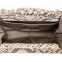 Authentic Pre Owned Darby Scott Python Clutch (PSS-145-00178) - Thumbnail 5