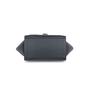 Authentic Second Hand Céline Watersnake Skin Flap Trapeze Bag (PSS-145-00214) - Thumbnail 3