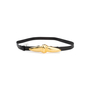 Authentic Pre Owned Donna Karan Gold Clasp Belt (PSS-145-00171) - Thumbnail 0