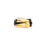Authentic Pre Owned Donna Karan Gold Clasp Belt (PSS-145-00171) - Thumbnail 1