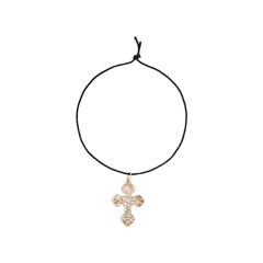 Pomellato victoria cross necklace 2?1537382726