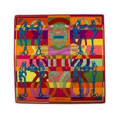 Hermes della cavalleria shawl 2?1537383247