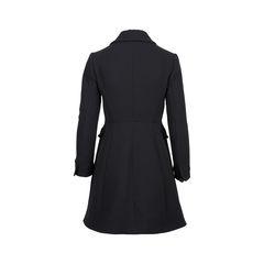 Miu miu buttoned car coat 2?1537460330