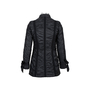 Authentic Second Hand Valentino Lace Trim Down Jacket (PSS-515-00044) - Thumbnail 1
