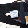 Authentic Second Hand Prada Colourblock Dress (PSS-515-00067) - Thumbnail 2