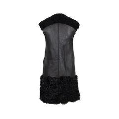 Karl donoghue shearling vest 2?1537546788