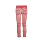 Authentic Pre Owned Pierre Balmain Moto Skinny Jeans (PSS-515-00060) - Thumbnail 1