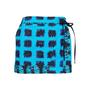 Authentic Second Hand Proenza Schouler Tie-Dye Wrap Miniskirt (PSS-515-00081) - Thumbnail 0