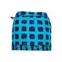 Authentic Second Hand Proenza Schouler Tie-Dye Wrap Miniskirt (PSS-515-00081) - Thumbnail 1
