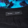 Authentic Second Hand Proenza Schouler Tie-Dye Wrap Miniskirt (PSS-515-00081) - Thumbnail 2