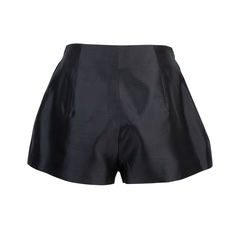 Chictopia pleated shorts 2?1537547050