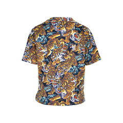 Kenzo flying tiger print top 2?1537547947