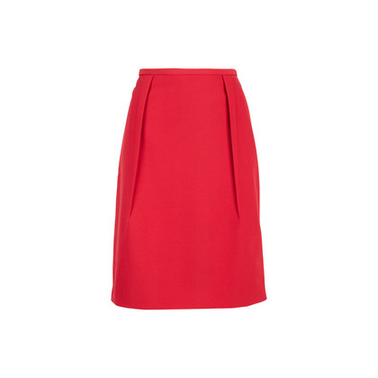 Authentic Pre Owned Jil Sander A-line Skirt (PSS-145-00183)