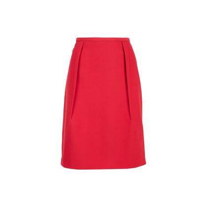 Authentic Second Hand Jil Sander A-line Skirt (PSS-145-00183)