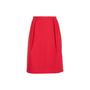 Authentic Second Hand Jil Sander A-line Skirt (PSS-145-00183) - Thumbnail 0