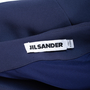 Authentic Second Hand Jil Sander Asymmetric Skirt (PSS-145-00184) - Thumbnail 2