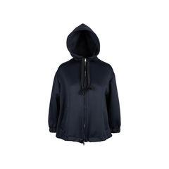 Prada nylon hoodie 2?1537548167