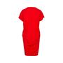 Authentic Second Hand Jil Sander T-shirt Dress (PSS-145-00228) - Thumbnail 1