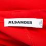 Authentic Second Hand Jil Sander T-shirt Dress (PSS-145-00228) - Thumbnail 2