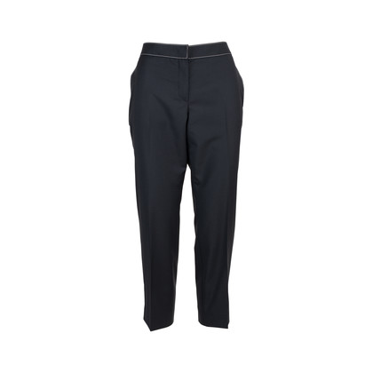 Authentic Pre Owned Prada Tailored Stitched Trousers (PSS-145-00230)