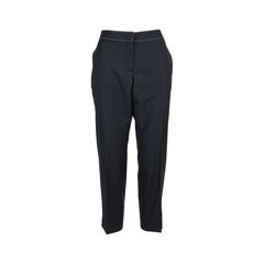Tailored Stitched Trousers