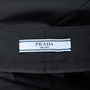 Authentic Pre Owned Prada Tailored Stitched Trousers (PSS-145-00230) - Thumbnail 2