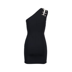 Versus shoulder pin dress 2?1537853941