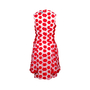 Authentic Pre Owned Simone Rocha Spring 2015 Floral Dress (PSS-515-00038) - Thumbnail 1