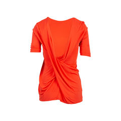 T alexander wang draped top 2?1537864294