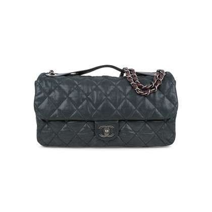 Authentic Second Hand Chanel In The Mix Jumbo Flap Bag (PSS-556-00006)