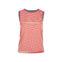 Stripe Knit Tank