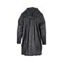 Authentic Second Hand Pleats Please Pleat Detail Waterproof Coat (PSS-145-00197) - Thumbnail 2