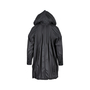 Authentic Second Hand Pleats Please Pleat Detail Waterproof Coat (PSS-145-00197) - Thumbnail 3