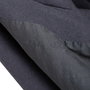 Authentic Pre Owned Rick Owens Structured Wide Sleeves Coat (PSS-145-00199) - Thumbnail 2