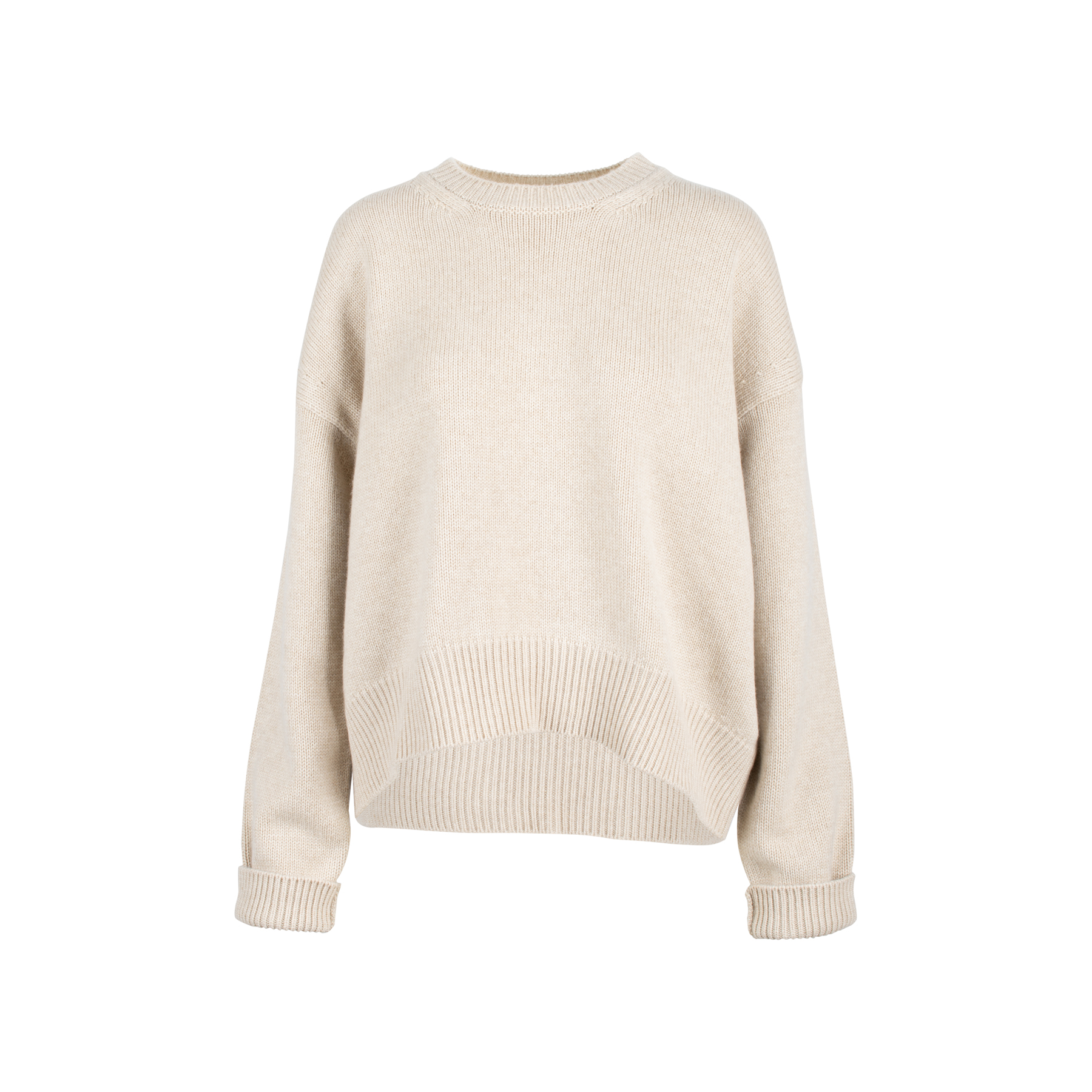 f8fcd05b1be Authentic Second Hand Céline Cashmere Blend Pullover (PSS-145-00208 ...