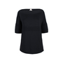 Authentic Second Hand Hermès Boat-neckline Sweater (PSS-145-00211) - Thumbnail 0