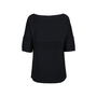Authentic Second Hand Hermès Boat-neckline Sweater (PSS-145-00211) - Thumbnail 1