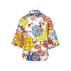 Jakrarat couture floral printed jacket 2?1537887841