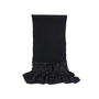 Authentic Second Hand Donna Karan Interwoven Detail Scarf (PSS-145-00189) - Thumbnail 1